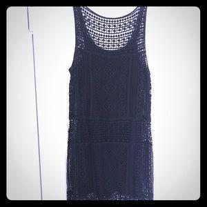 Black Ralph Lauren Dress- size 6